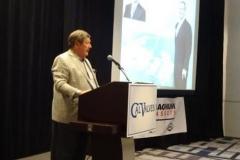 Bob McGraw - Ron Fellows