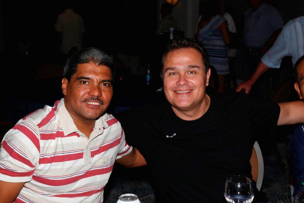 BMK - Andres G-Juan B