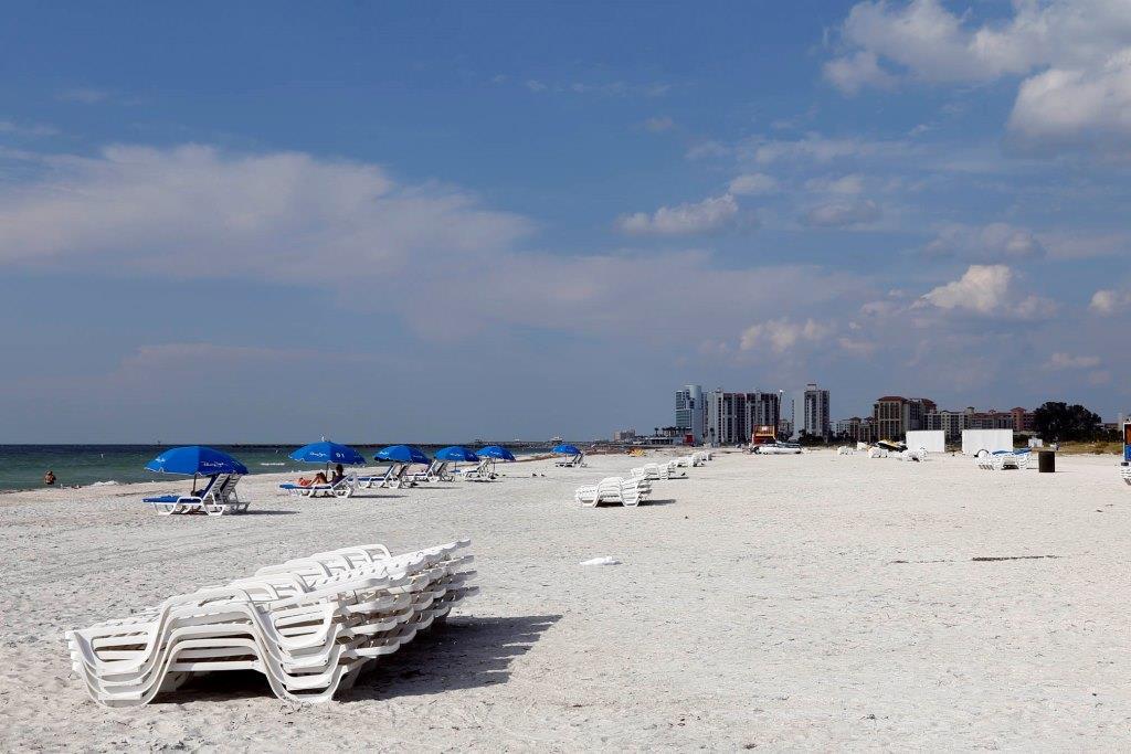 BMK - Beach 21