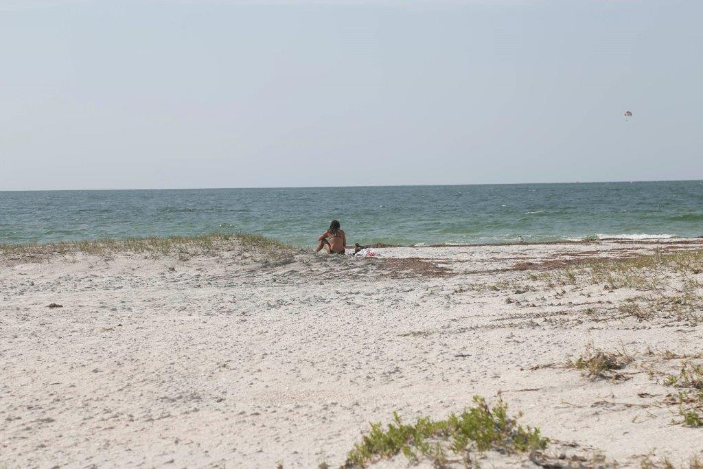 BMK - Beach 6