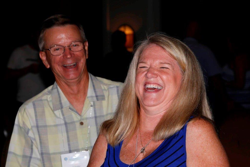 BMK - Ed and Patti K