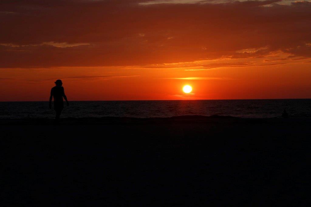 BMK - Sunset 18