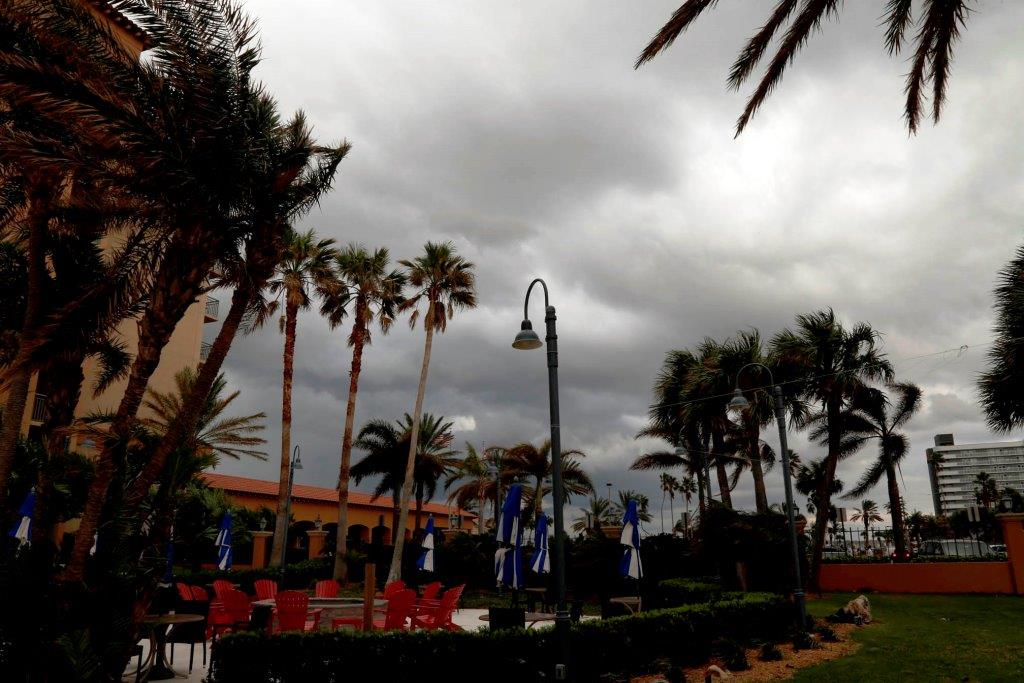 BMK - storms coming