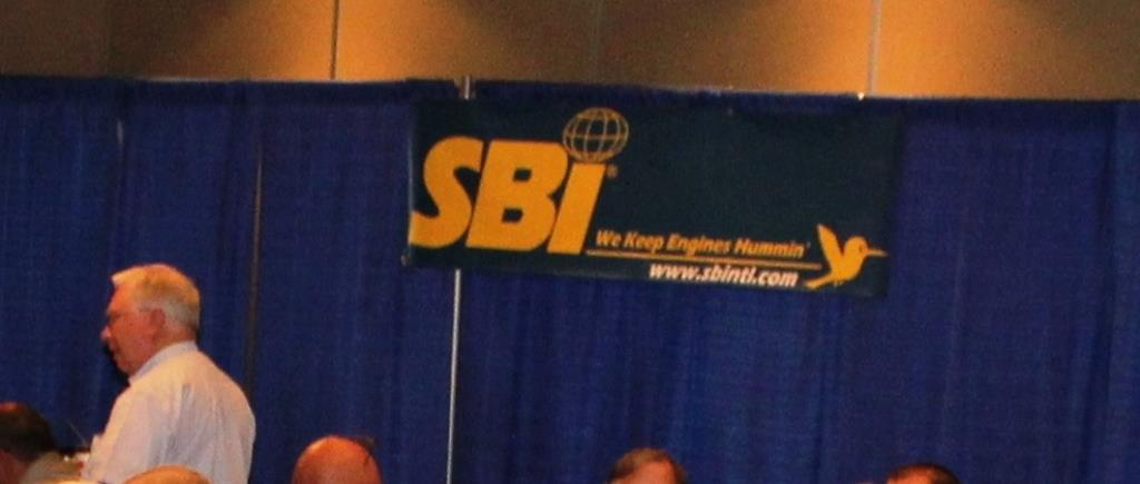 Banner - SBI