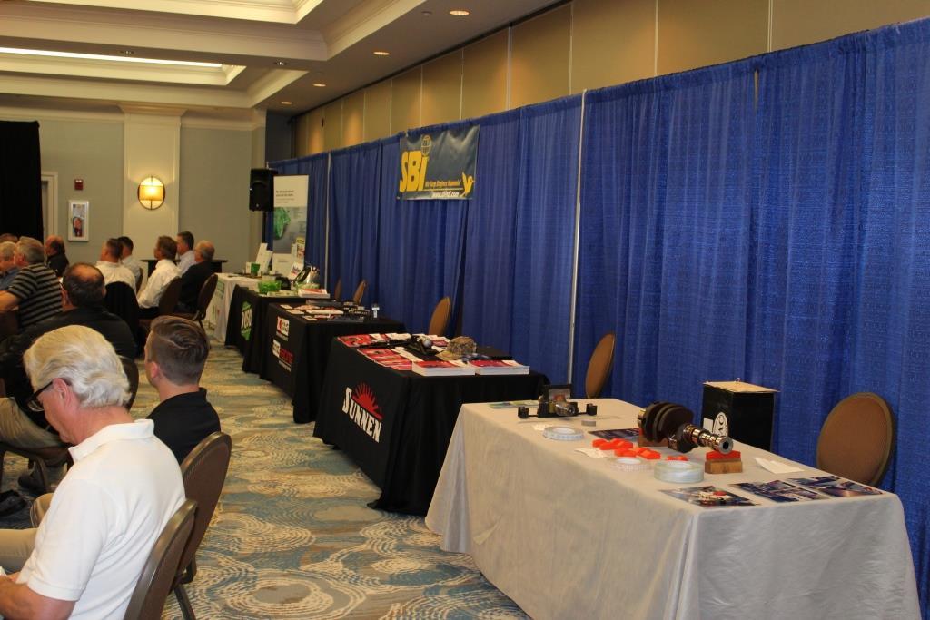 Display tables 2