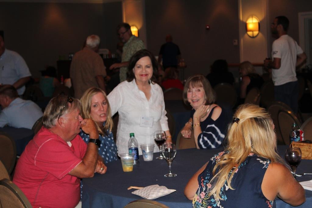 Fri - Beach party - AER group