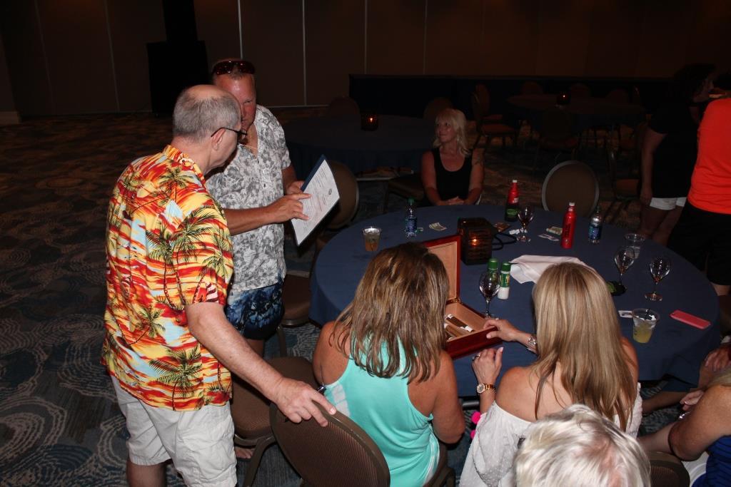 Fri - Beach party - Joe Polich-Robert Melton winner 2