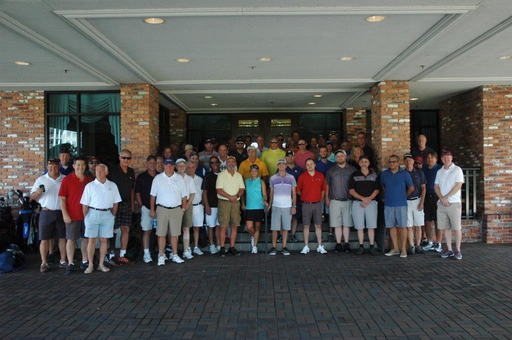 Golf RB - 2017 golfers