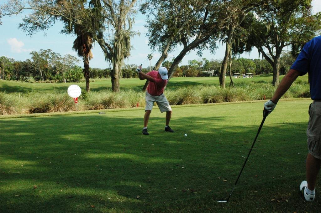 Golf RB - Adam Saggs 1