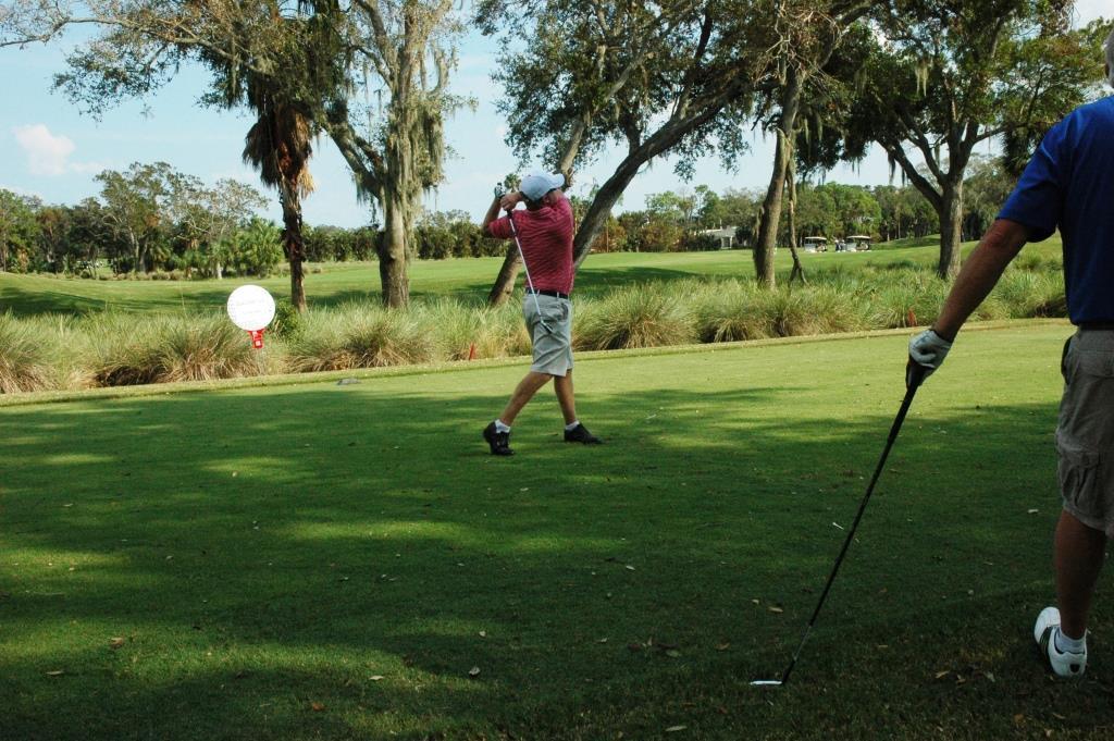 Golf RB - Adam Saggs 2