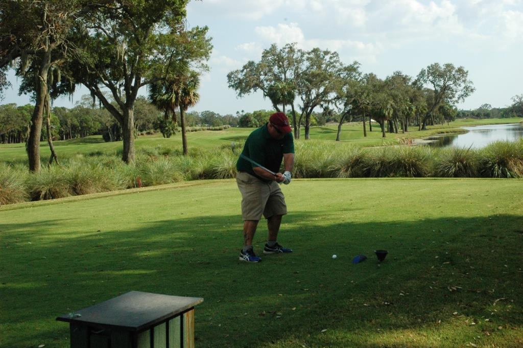 Golf RB - Allan Brock 1