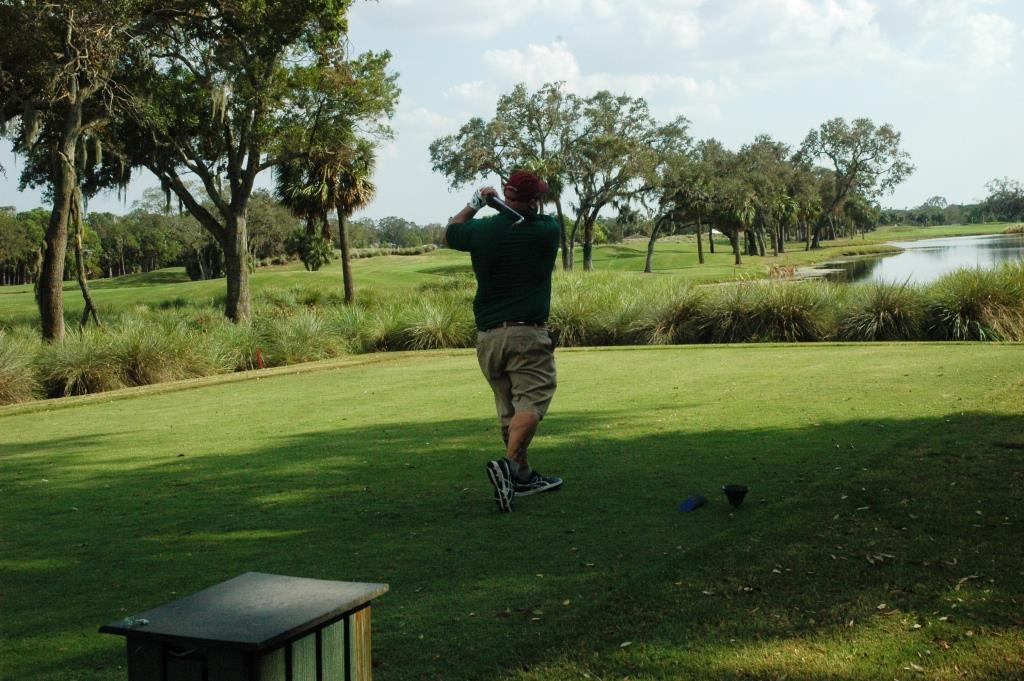 Golf RB - Allan Brock 2