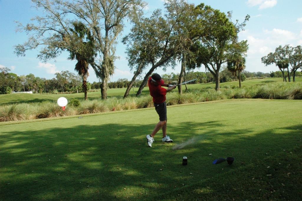 Golf RB - Ben Steine 1
