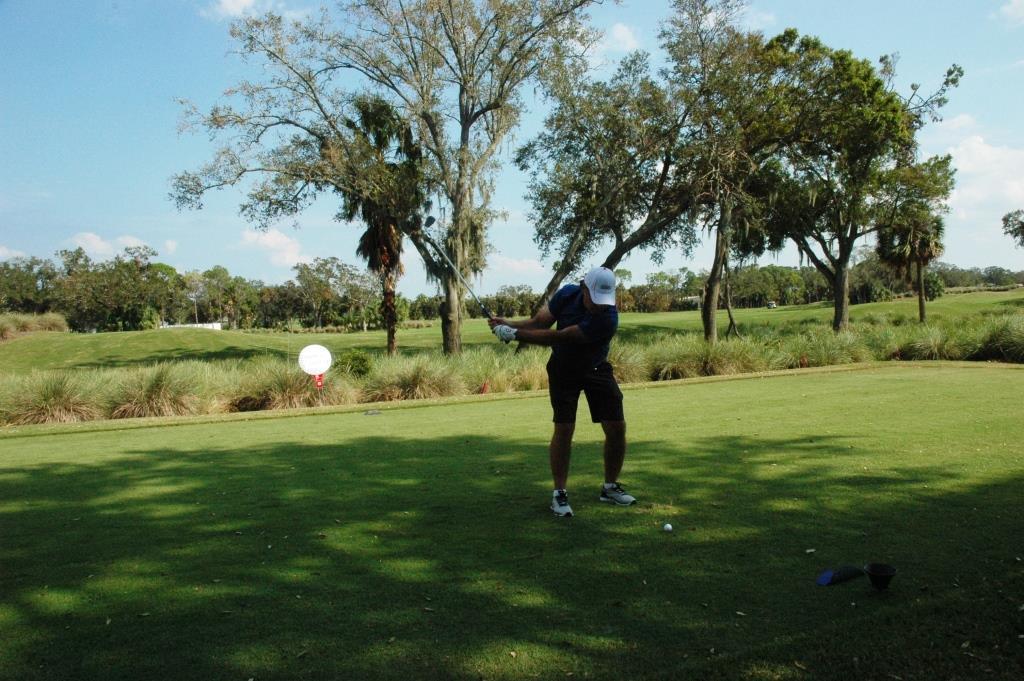 Golf RB - Ben Steine 2