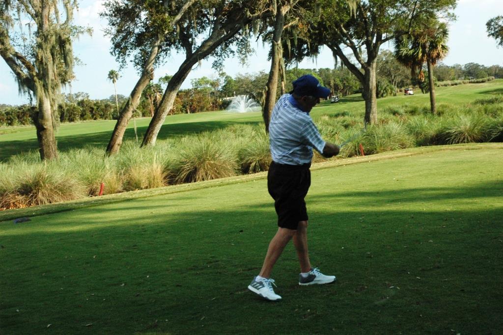 Golf RB - Bill Levy 1