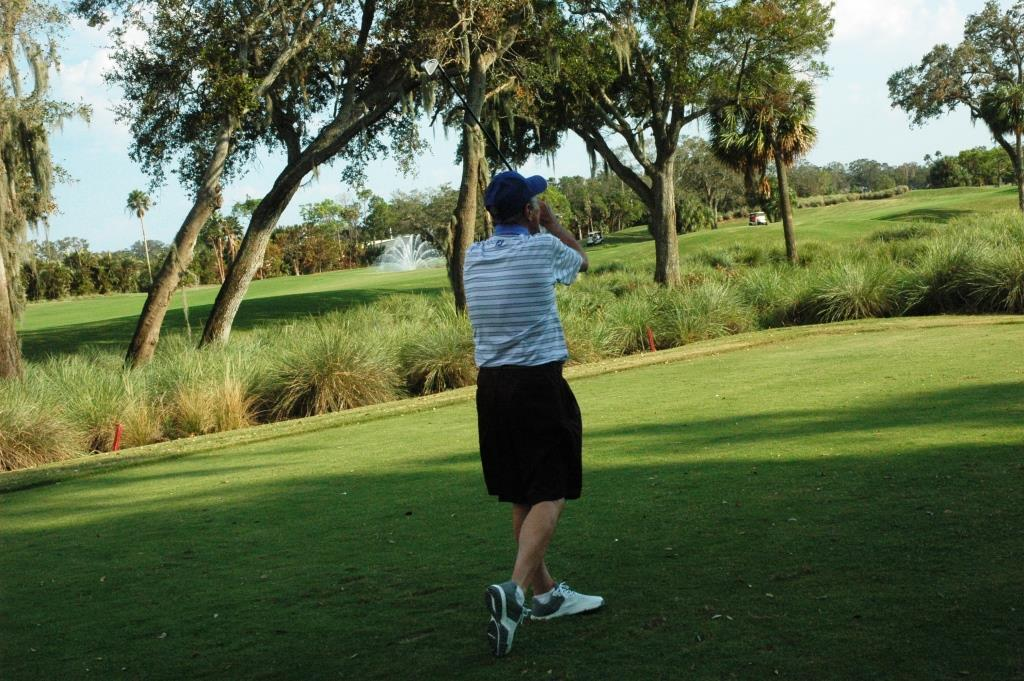 Golf RB - Bill Levy 2