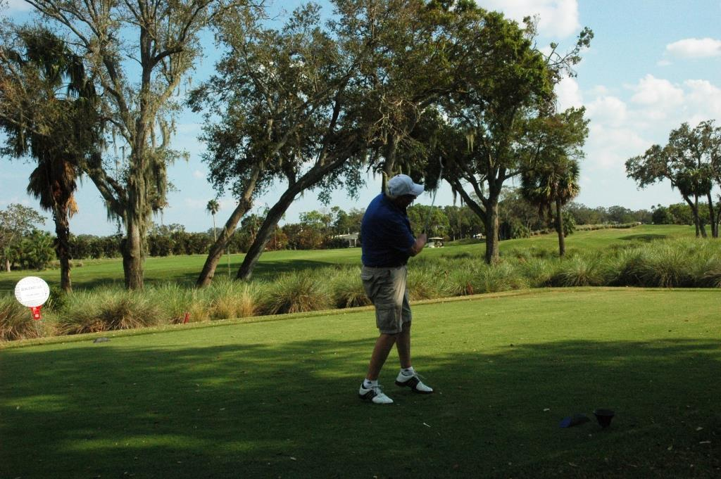 Golf RB - Bill Whisenant 1
