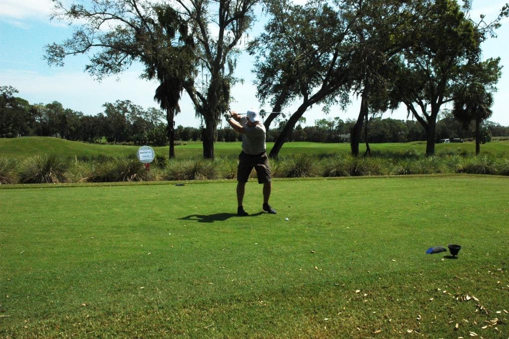 Golf RB - Bob Stanley 1