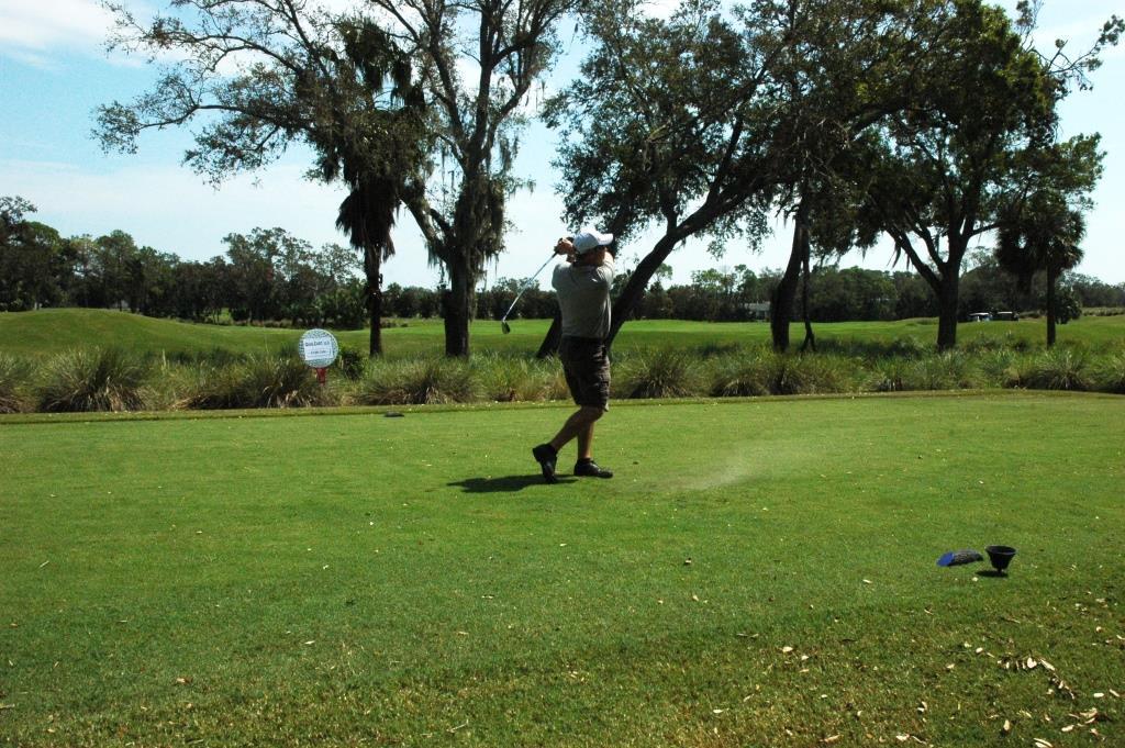 Golf RB - Bob Stanley 2