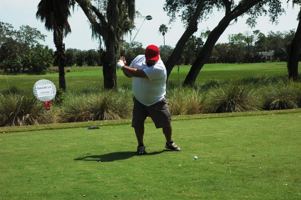 Golf RB - Carlos Duque 1