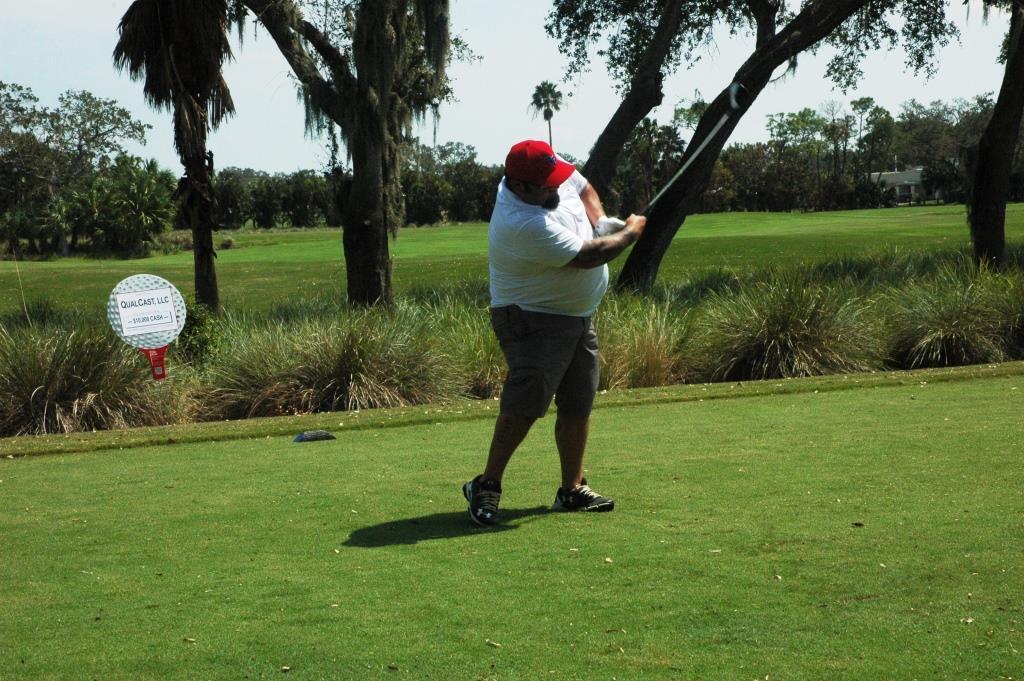 Golf RB - Carlos Duque 2