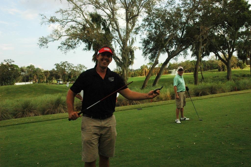 Golf RB - Christopher Sulprizio