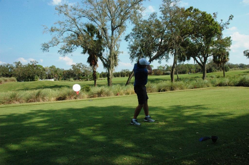 Golf RB - Dave Steine 1
