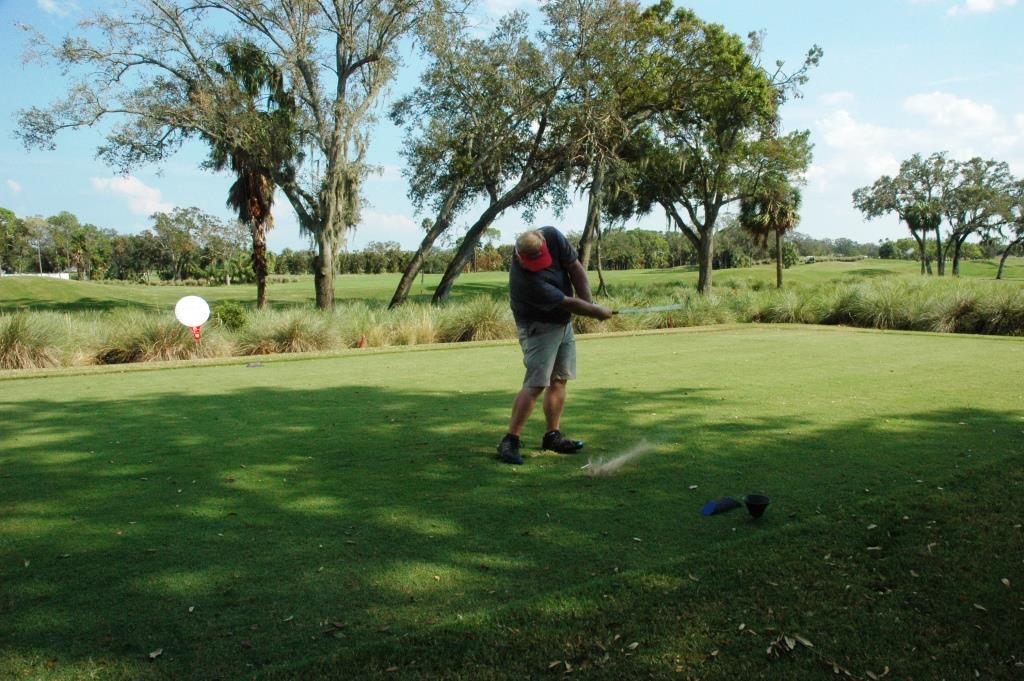 Golf RB - Dave Steine 2