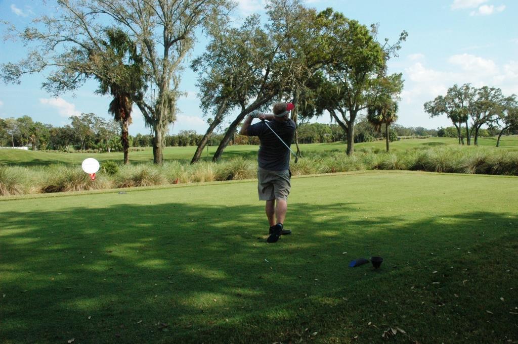 Golf RB - Dave Steine 3