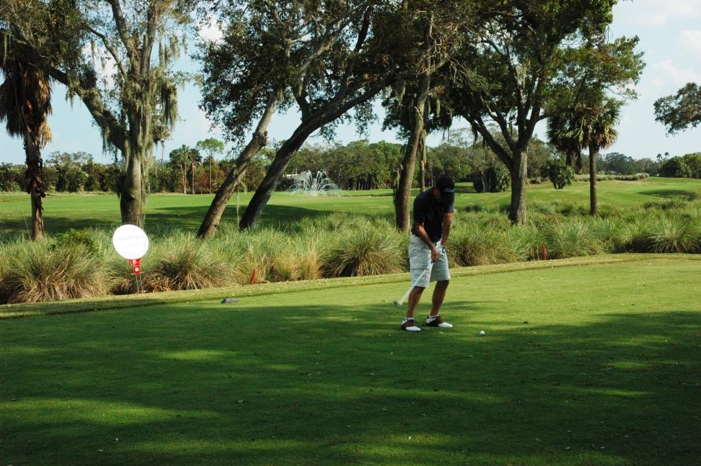 Golf RB - Ed Kiebler 1