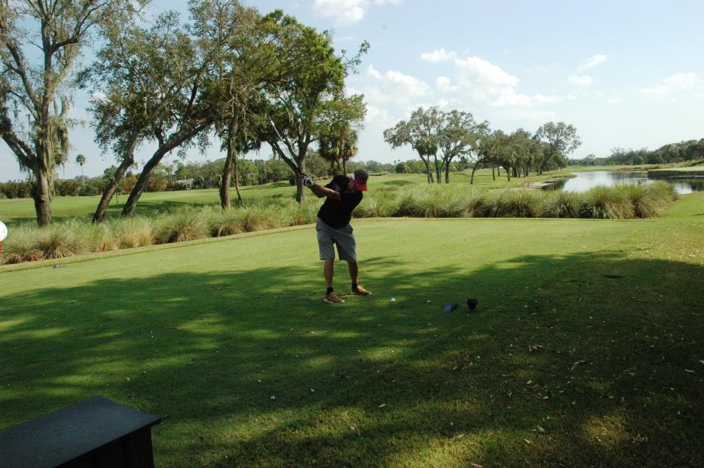 Golf RB - Fred Calouette 2