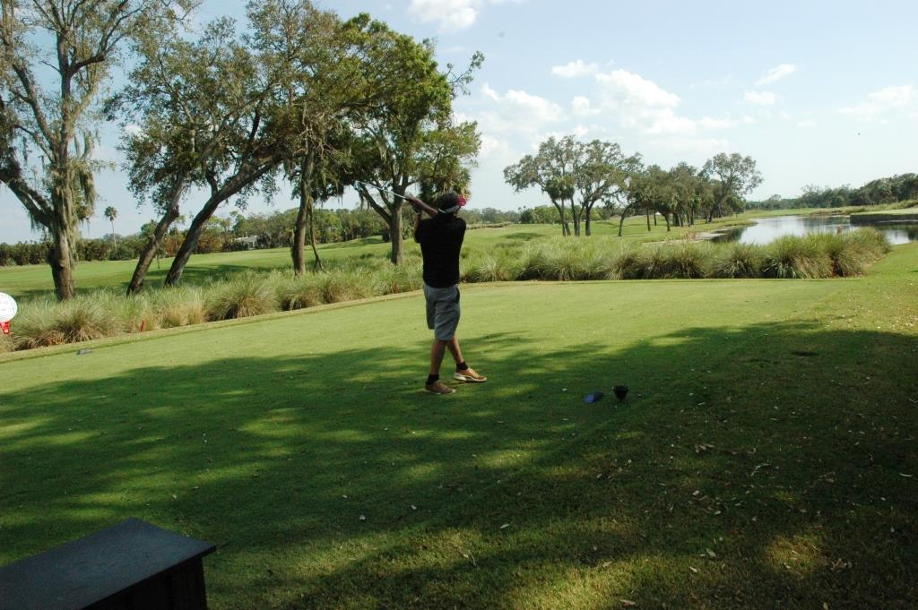 Golf RB - Fred Calouette 3