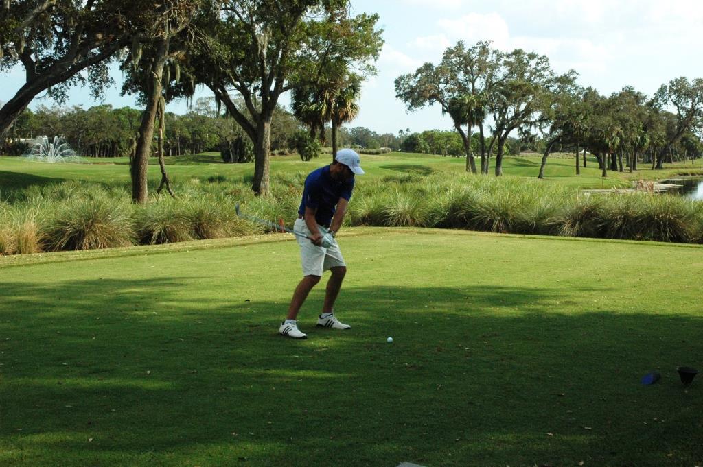 Golf RB - Greg Jones 1