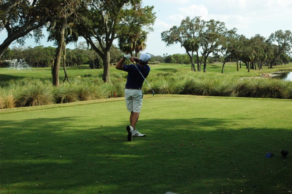 Golf RB - Greg Jones 2