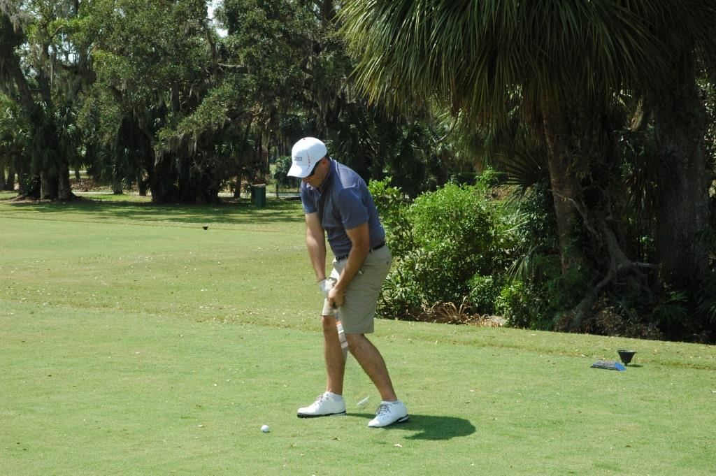 Golf RB - Joel Couture 1