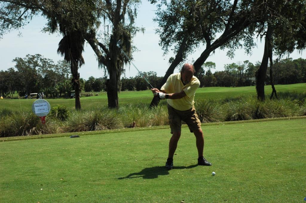 Golf RB - Ken Carter 1