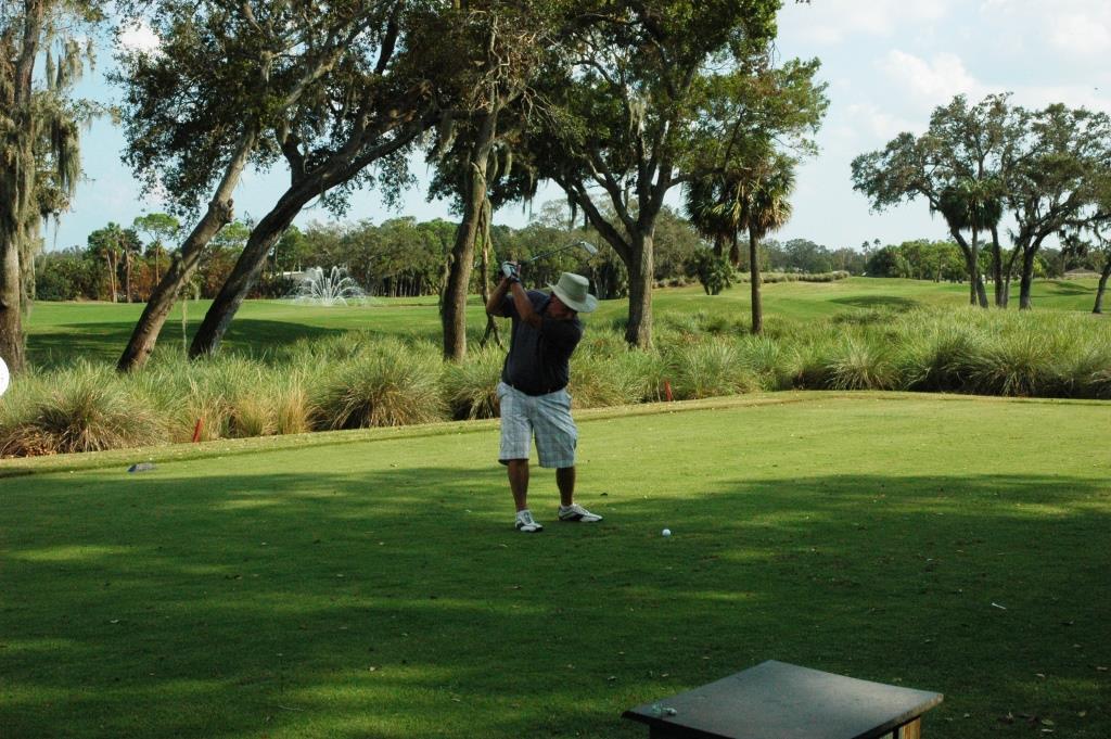 Golf RB - Larry Sovereign 1