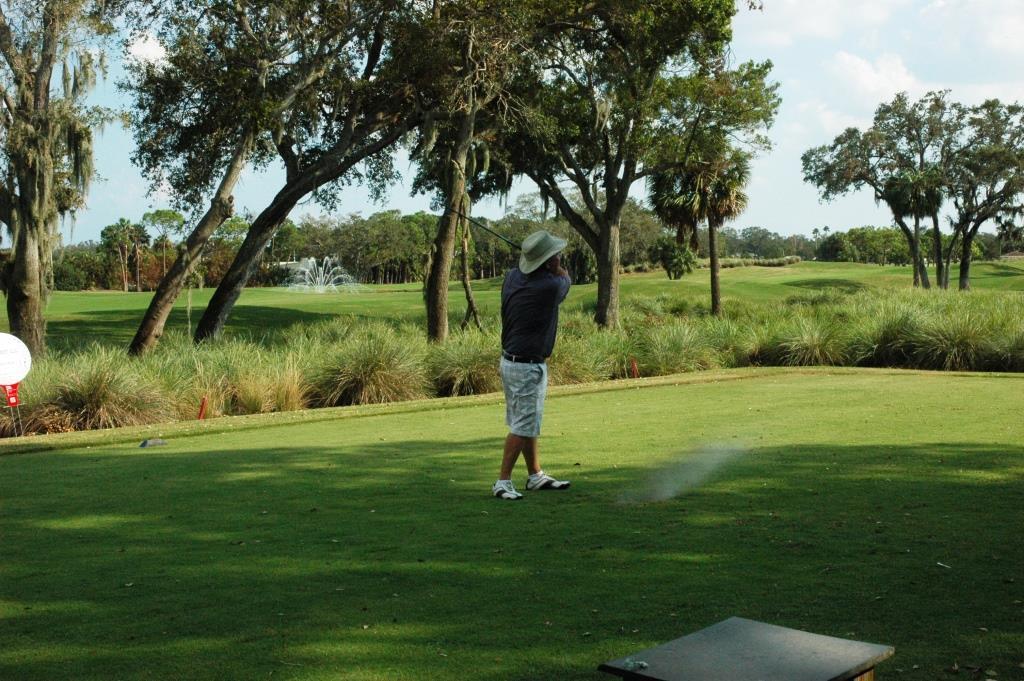 Golf RB - Larry Sovereign 2