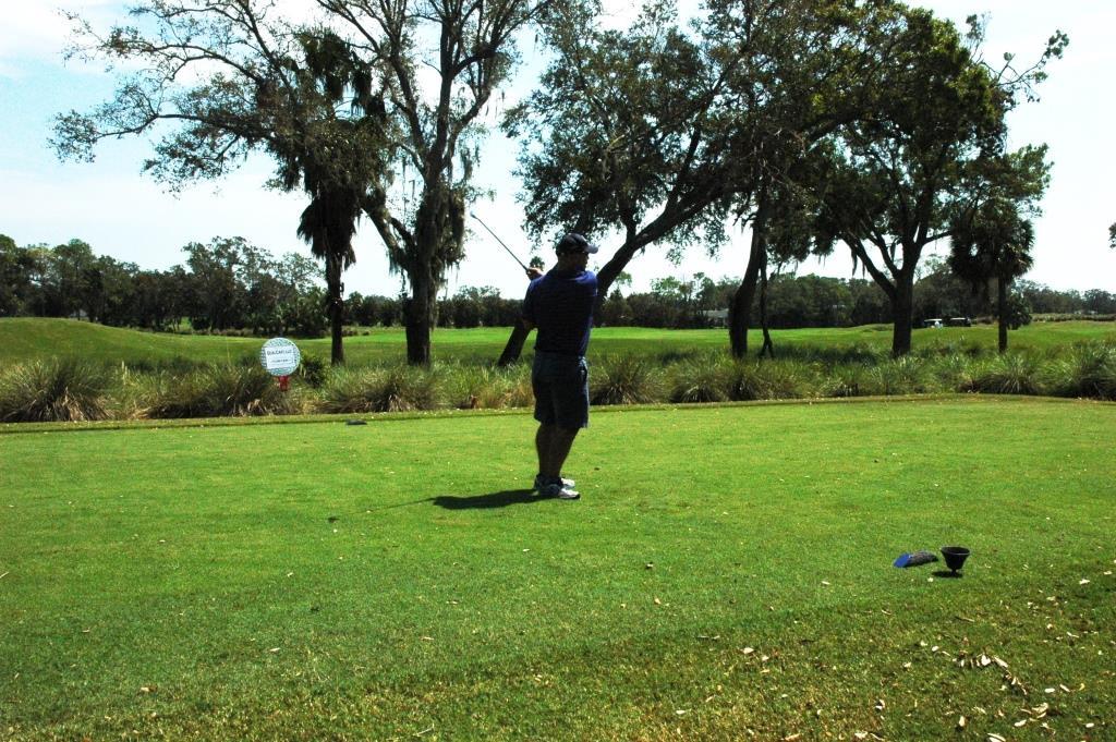 Golf RB - Luis Garcia 1