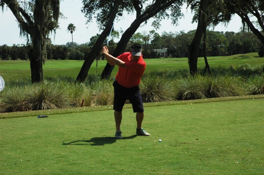 Golf RB - Mark Melling 1