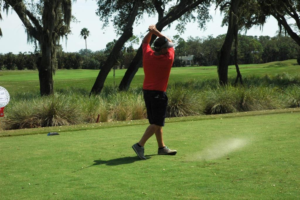 Golf RB - Mark Melling 2