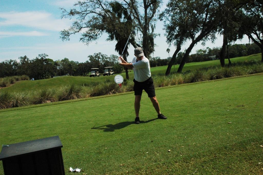Golf RB - Marty Callison