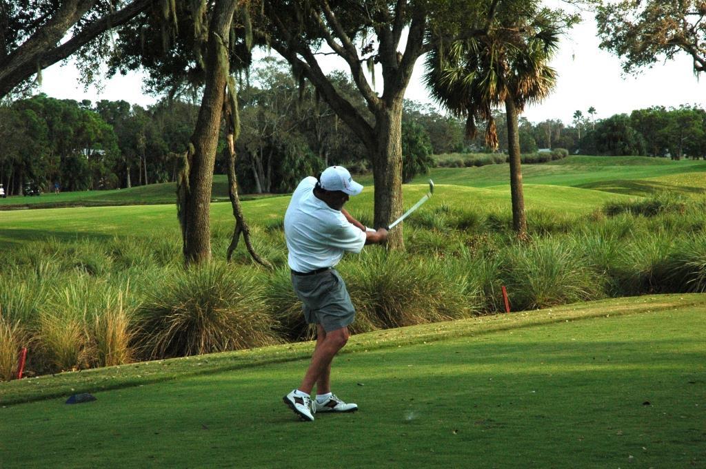 Golf RB - Mike Flynn 1