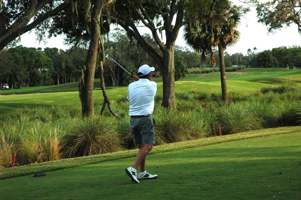 Golf RB - Mike Flynn 2