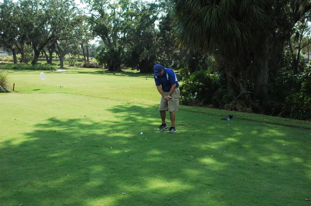 Golf RB - Mike Meyers 1