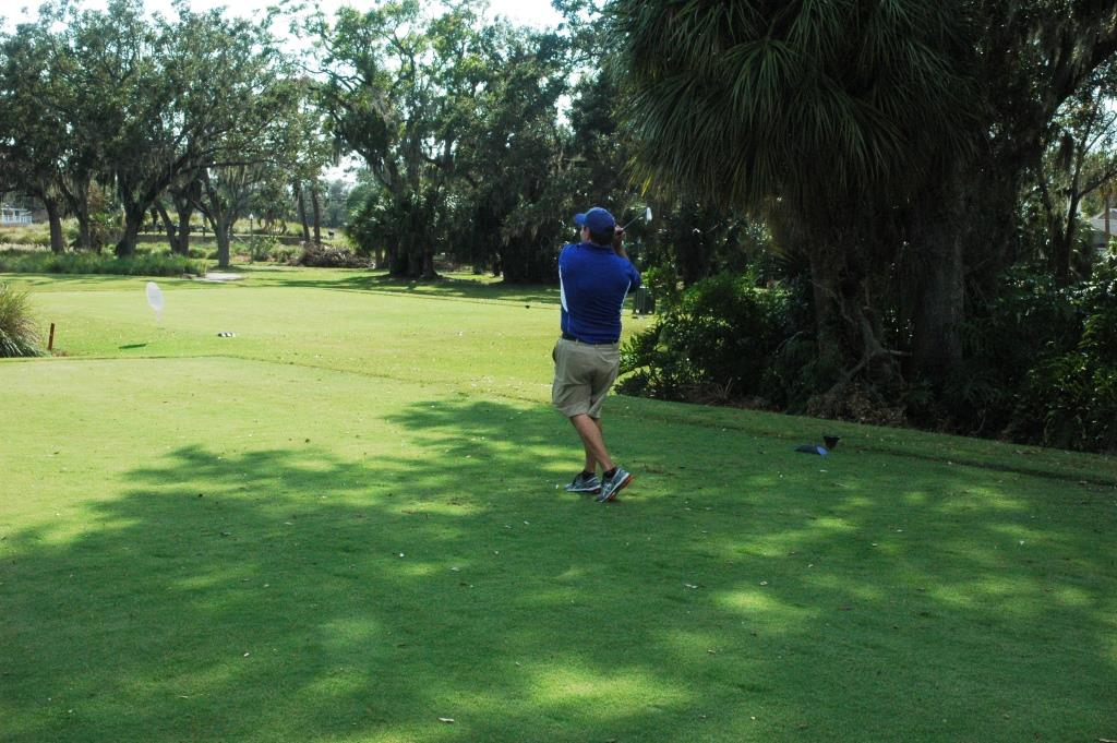 Golf RB - Mike Meyers 2