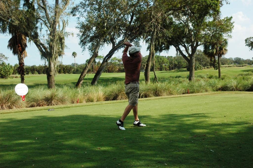 Golf RB - Mike Schweitzer 2