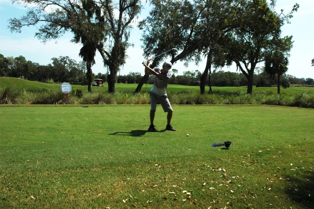 Golf RB - Nate Bjornson 1