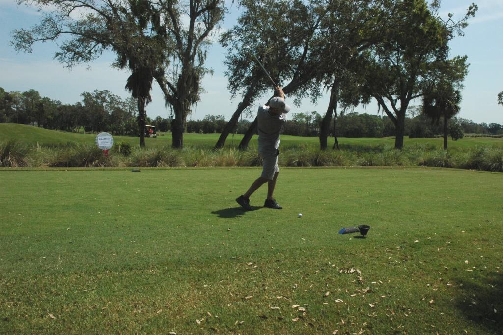 Golf RB - Nate Bjornson 2