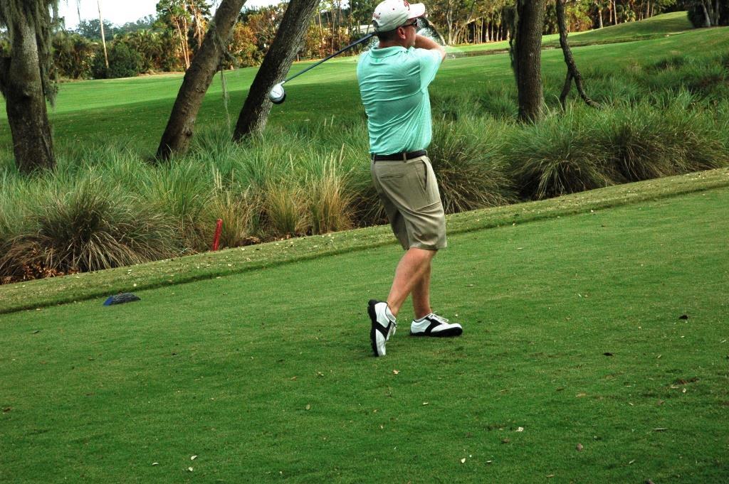 Golf RB - Paul Hauglie 2